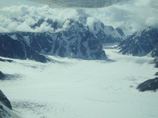 Alaska Bush Float Plane Service: En el corazón de Alaska