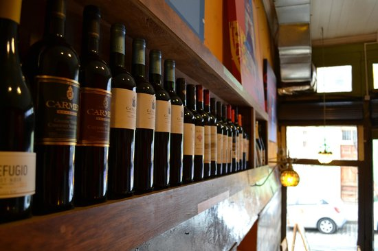 Cafe Vinilo: The Best Chilean Wines