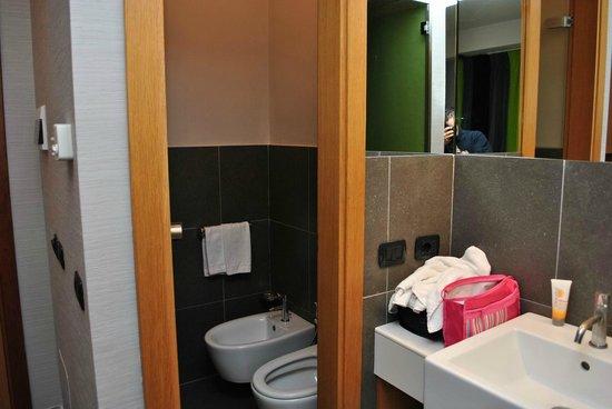 Hotel Zone: Nice room