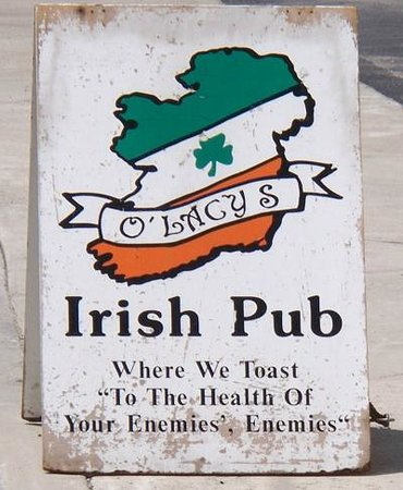 O'Lacy's Irish Pub