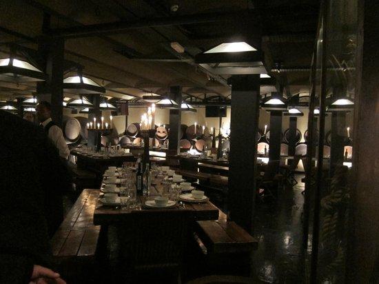 Adega do Kais: restaurant