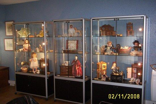 Musee des Passions et des  Ailes