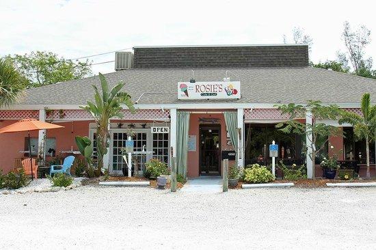 Rosie's Cafe & Grill: Rosie's!