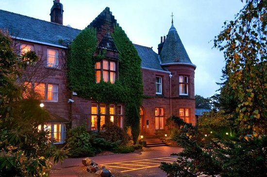 Photo of Hilton Grand Vacations Club At Craigendarroch Suites Ballater