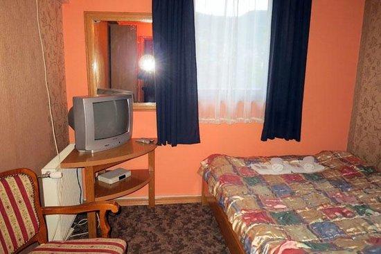 Pansion Stari Grad : room