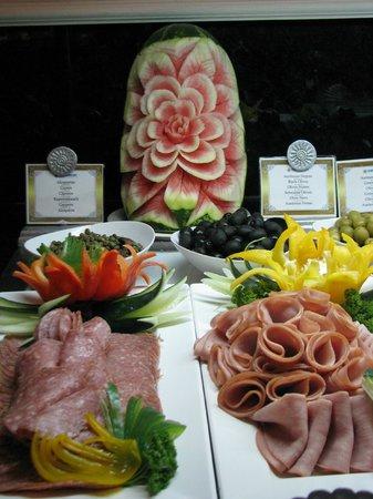 Grand Bahia Principe La Romana: des artistes de la cuisine