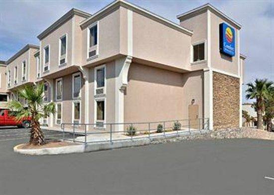 Comfort Inn & Suites I-10 Airport: comfort