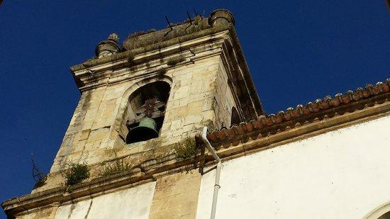 Church of Saint Bartolomew: Igreja São Bartolomeu, Coimbra.