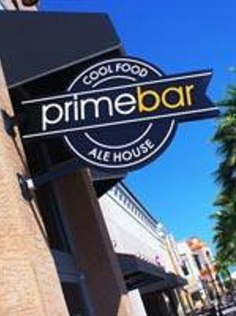Prime bar wesley chapel