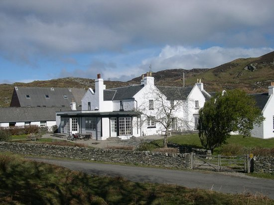 The Colonsay: general view
