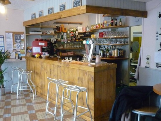 Le cafe gourmand : formules :  9.90 € - 11.50 € - 12.50 € -18.50 €