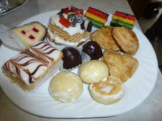 Delaware Bakeries Cakes