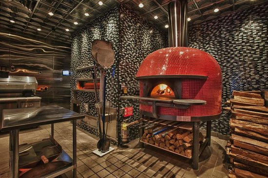 Millie's Old World Meatballs and Pizza: Wood-Fired & Coal-Fired Ovens