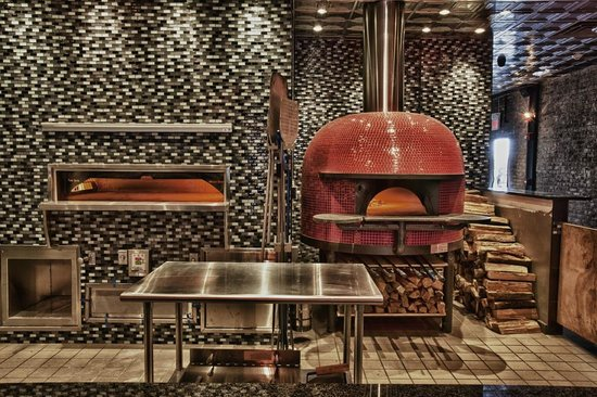 wood fired coal fired ovens picture of millie s old world