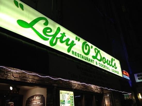 Foto de Lefty O'Doul's