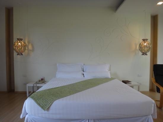 The Lapa Hua Hin Hotel: rooms