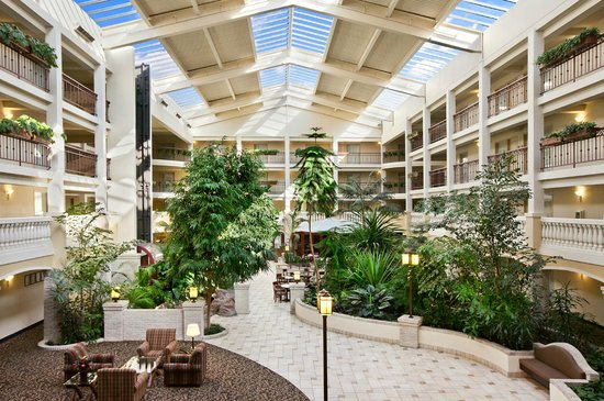 Photo of Embassy Suites Colorado Springs