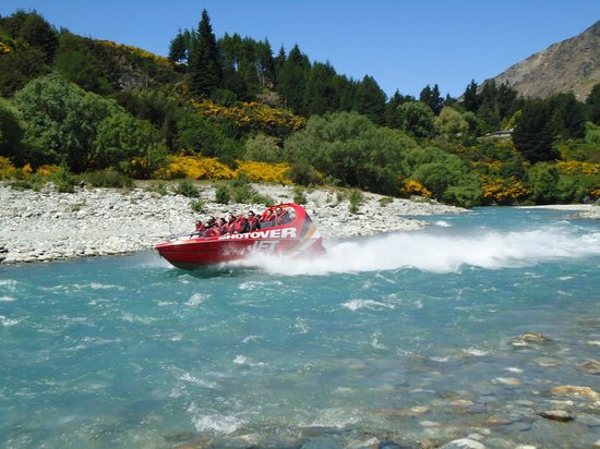 TSS Earnslaw Lake Wakatipu  Picture Of Queenstown Tours Queenstown  TripA