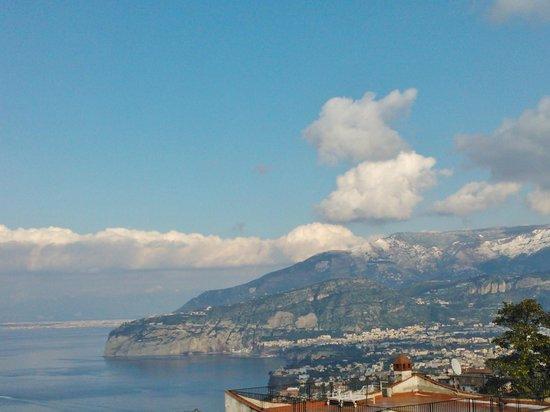 Artis Domus Relais: Sorrento coast