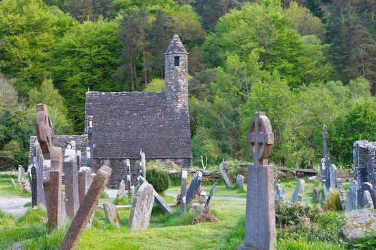 Riverside: Glendalough (nearby)