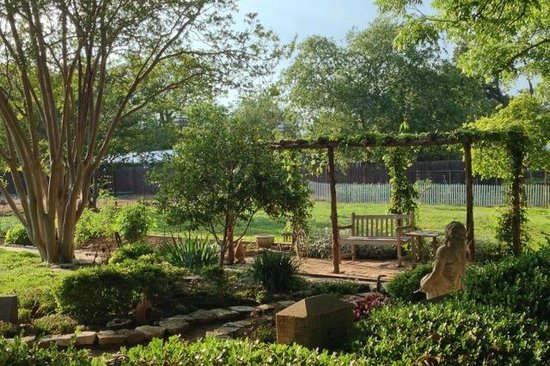 Das Garten Haus Bed and Breakfast : Lynn's Garden