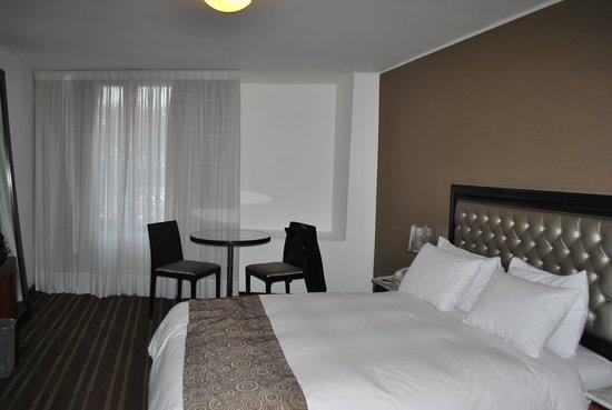 NM Lima Hotel: Standard room
