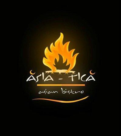 Asia Tica Coco : Restaurante Asia-Tica