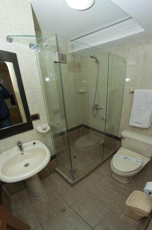 Qosqowasi Hotel: Servicios Higiénicos