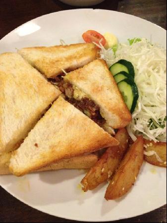 Haikara-Style Cafe & Bakery