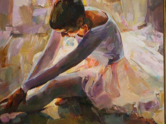 Oil Painters of America National Juried Exhibition