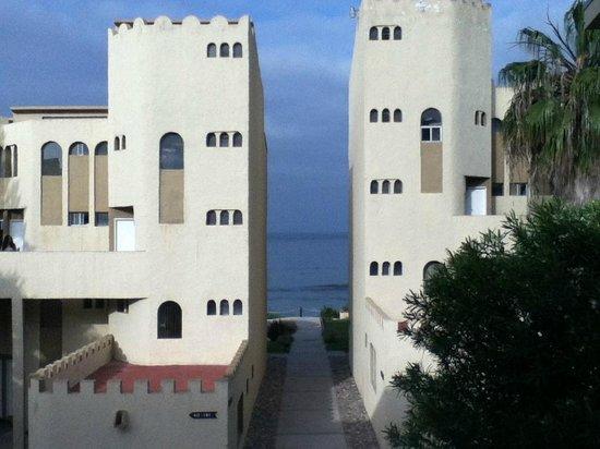 Puerto Nuevo Baja Hotel & Villas: Villas