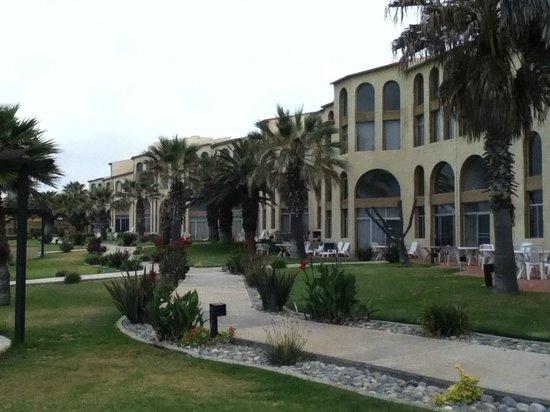 Puerto Nuevo Baja Hotel & Villas : villas