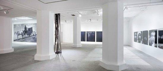 Pearl Lam Galleries Shanghai