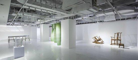 Pearl Lam Galleries: Pearl Lam Design Space