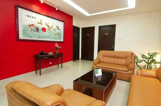 Photo of Hotel Surya Jakarta