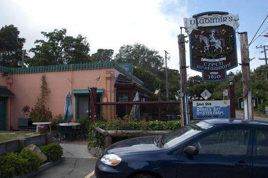Seafood Restaurants Near Point Reyes
