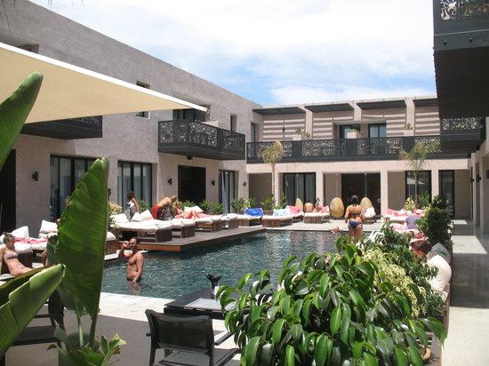 Cesar Resort & Spa: Piscine principale