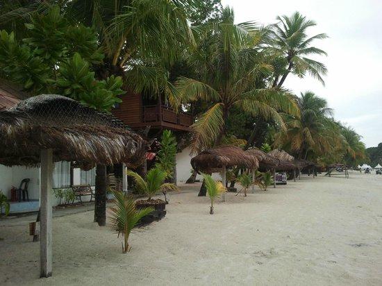 Malibest Resort: .