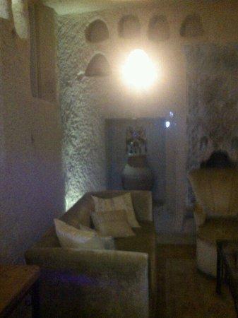 Anatolian Houses: oturma odamıız