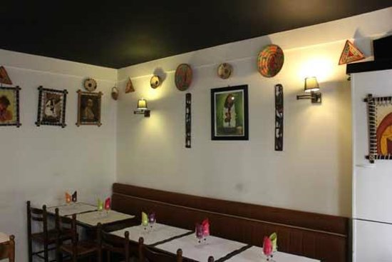Cafe Abyssinia Review