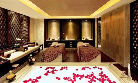 Sheraton Shanghai Hongkou Hotel: Shine SPA