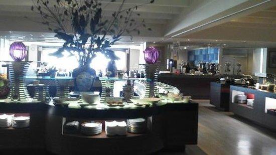 Jozankei View Hotel: プレミアムダイニング対応のプラン・朝食