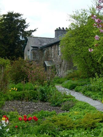 Buckle Yeat - Picture of Buckle Yeat Guest House, Near Sawrey ...