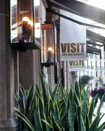 Visit Restaurant