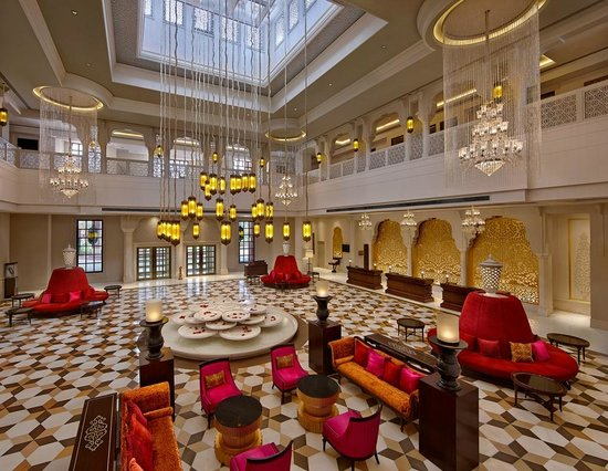Itc rajputana jaipur updated 2017 prices hotel for F salon jaipur price list