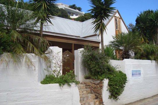 Hope Villa Bed & Breakfast: Hope Villa Exterior of House