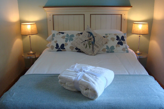 Hope Villa Bed & Breakfast : Seahorse Bedroom