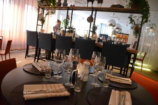 Kitchen & Table Ostersund