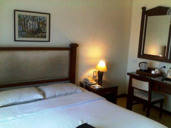 Mermaid Hotel : room view