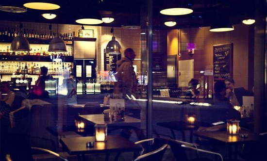 Doegnvill Bar & Burger